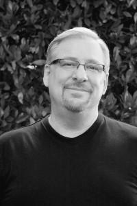 Pastor Rick Warren, cropped